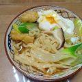 煮込んで食べる「マルちゃん正麺・寄せ鍋風うどん」