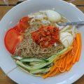 韓国農心(NONGSHIM)「ふるる冷麺」