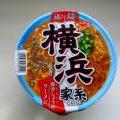 旅麺「横浜家系豚骨醤油ラーメン」